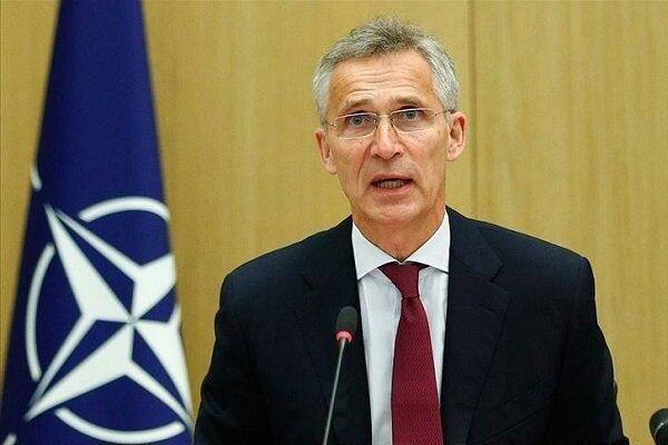 ناتو: پیروز شدیم ترکیه و یونان را برای حل اختلافات گردهم آوریم