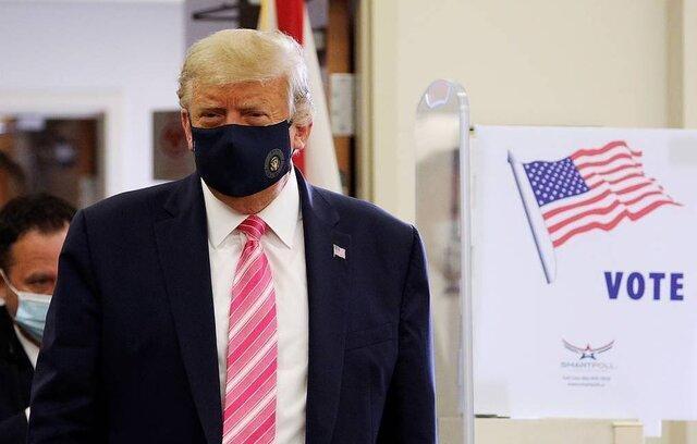 هشدار صدها اقتصاددان نسبت به ریاست جمهوری مجدد ترامپ