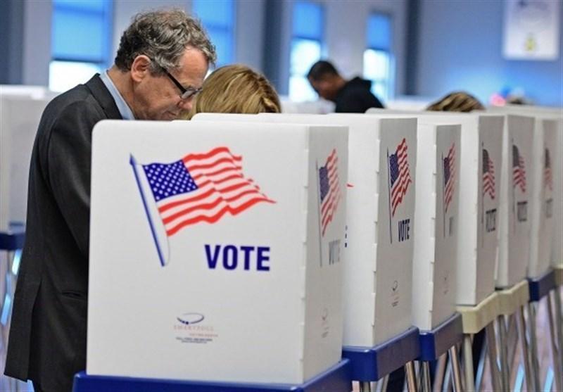مقام رسمی پنسیلوانیا: 50 درصد آرا شمارش شده است