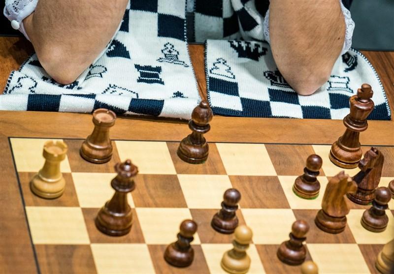 جلوگیری از ورود خبرنگاران به مجمع فدراسیون شطرنج