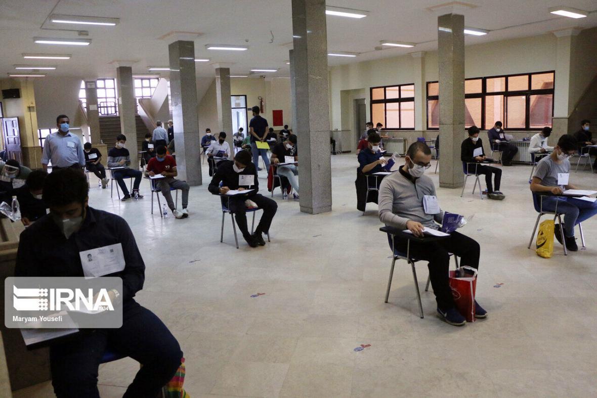 خبرنگاران 11 دانش آموز پردیسی با رتبه 3 رقمی در کنکور کرونایی پذیرفته شدند