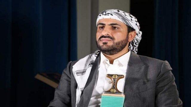 انصارالله خطاب به عربستان: تا وقتی تجاوز و محاصره یمن ادامه یابد، منتظر پاسخ باشید