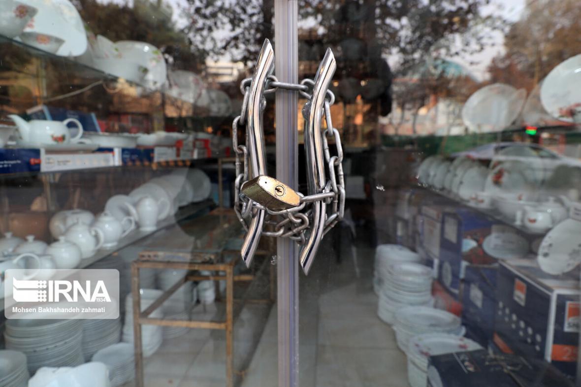 خبرنگاران 95 درصد مشهدیها به محدودیتهای کرونایی پایبند بوده اند
