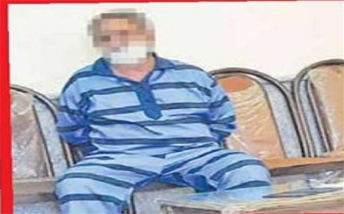 انگیزه عجیب مرد کافه دار برای قتل پیرمرد روستایی