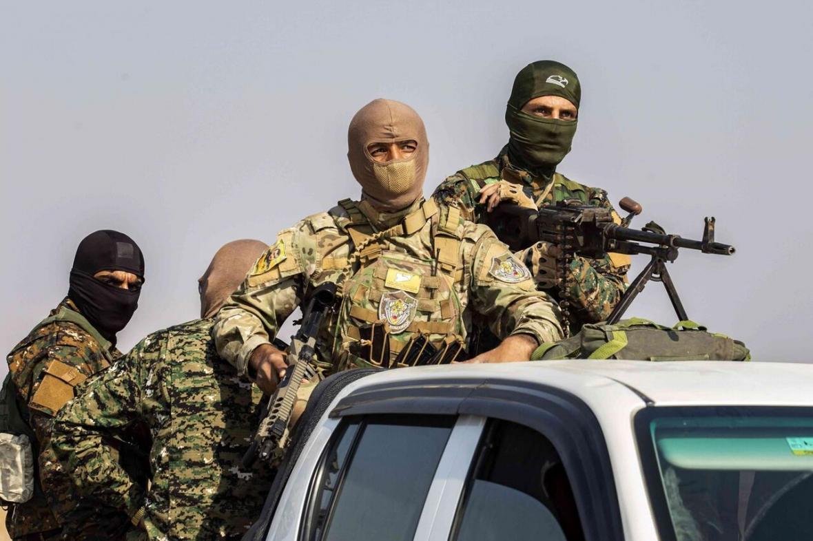 خبرنگاران توافق کُردهای سوریه با دمشق و مسکو برای مقابله با اقدامات ترکیه