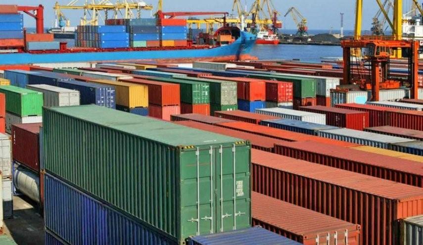 حجم تجارت 7 ماهه ایران و سوریه به 83 میلیون دلار رسید
