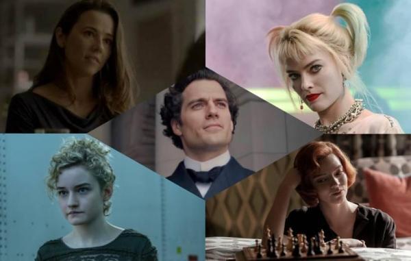 10 بازیگر برتر سال 2020 به انتخاب سایت IMDb