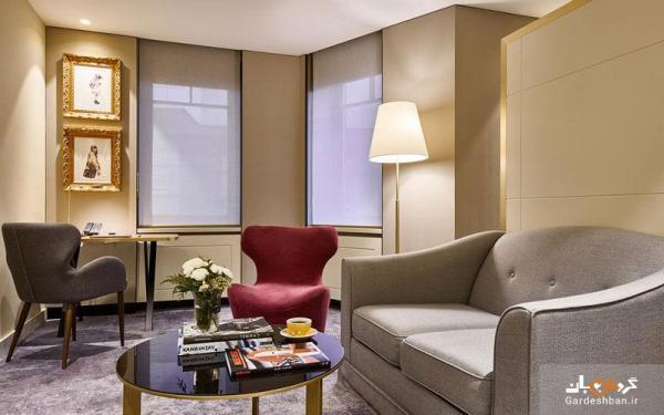 هتل آکوارل مسکو (Akvarel Hotel)؛ اقامتگاهی 4ستاره با امکانات رفاهی متنوع