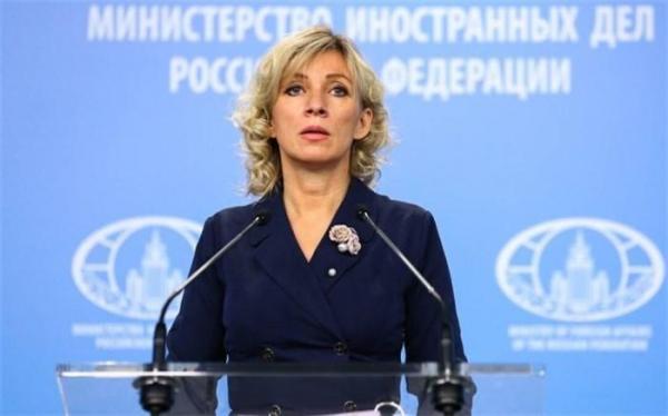 روسیه بار دیگر بر بازگشت بدون پیش شرط آمریکا به برجام تاکید نمود