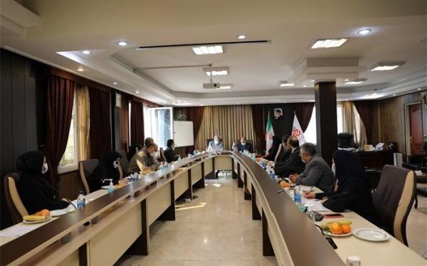 ایجاد کارگروه مشترک آموزش اتاق اصناف ایران و سازمان فنی و حرفه ای کشور