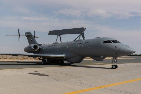 امارات دو فروند هواپیمای جاسوسی گلوبال آی خریداری می نماید