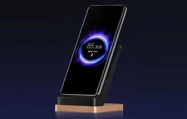 گوشی شیائومی می 11 پرو احتمالا از شارژ بی سیم 80 واتی پشتیبانی می کند