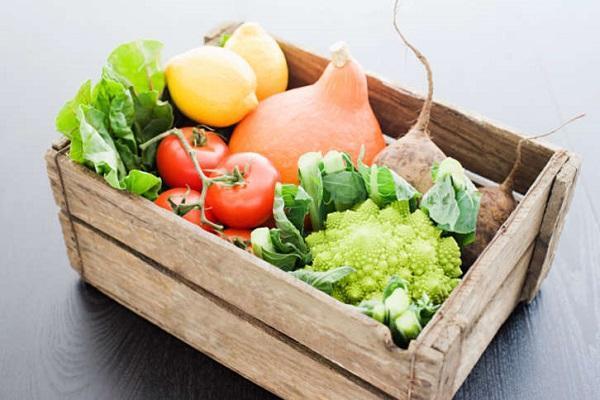 درمان افسردگی از طریق رژیم غذایی