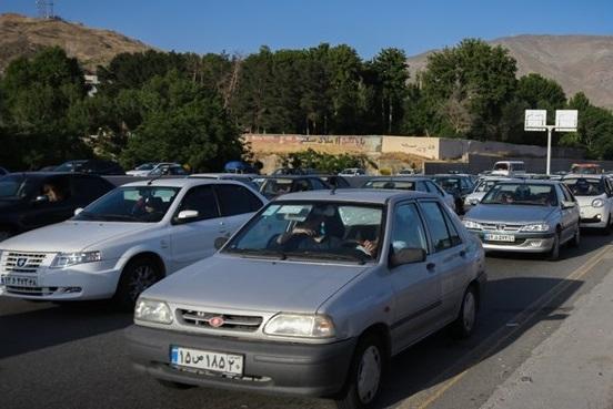 طرح ترافیک سال 1400 گران می گردد؟