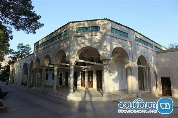 موزه نفت سوزها دریچه ای به گردشگری جهانی کرمان است