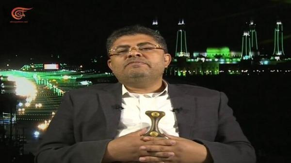 الحوثی: نگران آینده حقوق بشر در آمریکا هستیم