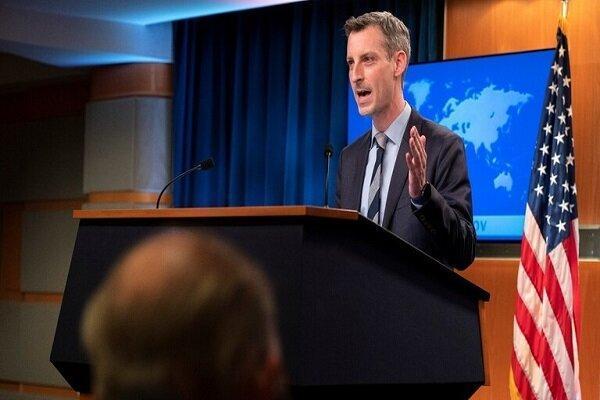 آمریکا: برآورد درباره مذاکرات صلح افغانستان هنوز زود است