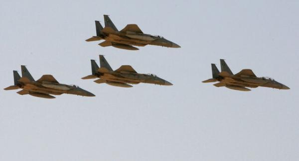 انصارالله: ائتلاف عربی در حملات هوایی شدیدی 4 استان یمن را هدف قرار داد
