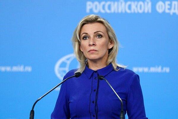 مسکو سفیر خود از واشنگتن را فراخواند