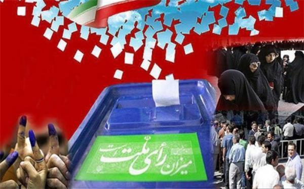 نظارت 140هزار نفر بر فرایند برگزاری انتخابات شورای شهر و روستا