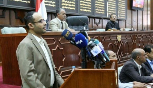 خبرنگاران مجلس یمن: سازمان ملل برای انتها جنگ و محاصره اقدام کند