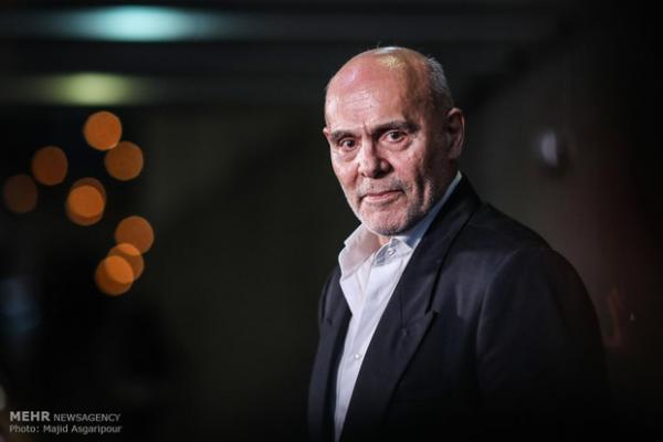 بزرگداشت جمشید هاشم پور و 2 چهره دیگر در جشنواره فیلم های ورزشی