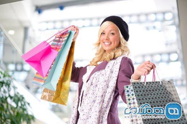 گردشگری خرید و سهمش در توسعه مالی مقصد