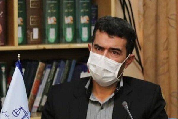 خبرنگاران شهادت مامور مدافع وطن در سیستان وبلوچستان