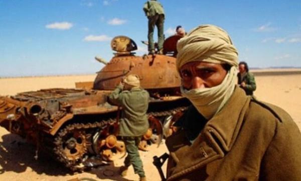 دعوت الجزایر برای مذاکرات مستقیم میان جبهه پولیساریو و مراکش