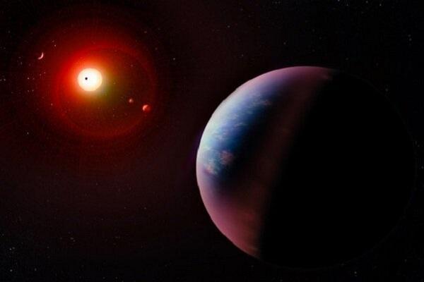 ماهواره ناسا 2200 سیاره احتمالی را رصد کرد