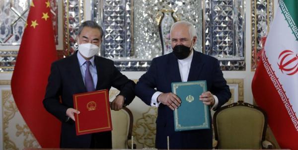 سفیر تهران در پکن: غربی ها روابط استراتژیک چین با ایران را تهدیدی برای منافع خود می دانند