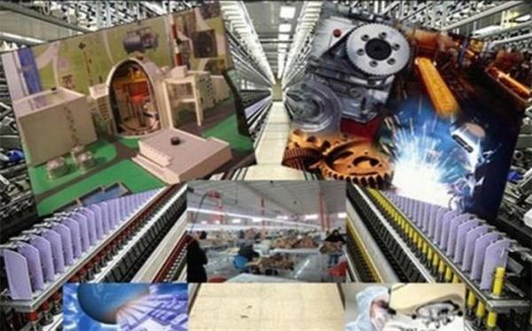 تعداد مجوزهای شروع فعالیت صنعتی حدود 50 درصد کاهش می یابد