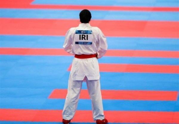 خبرنگاران لیگ جهانی لیسبون؛ کاراته کاهای ایران به 2 مدال برنز رسیدند
