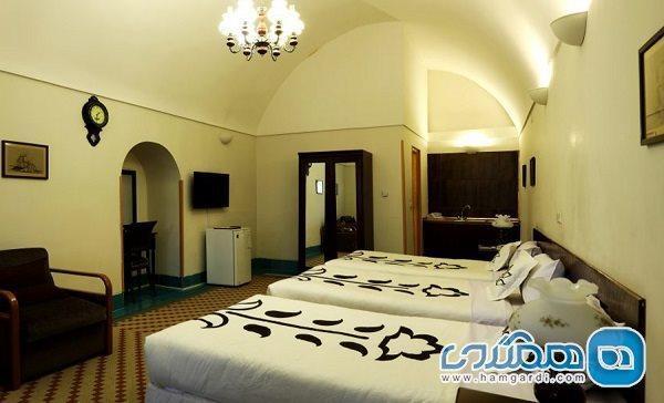 400 تخت به ظرفیت اقامتی یزد اضافه می شوند