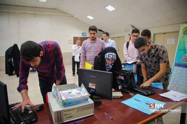 دانشگاه صنعتی شیراز بدون آزمون استعداد های درخشان در مقطع دکتری دانشجو می پذیرد