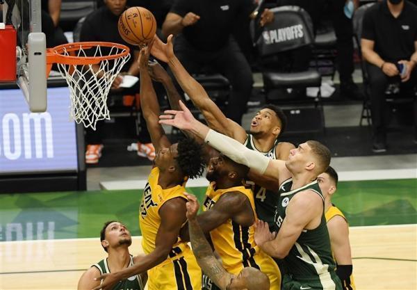 پلی آف لیگ NBA، پیروزی بروکلین و دالاس در بازی نخست، شکست میامی در ثانیه پایانی