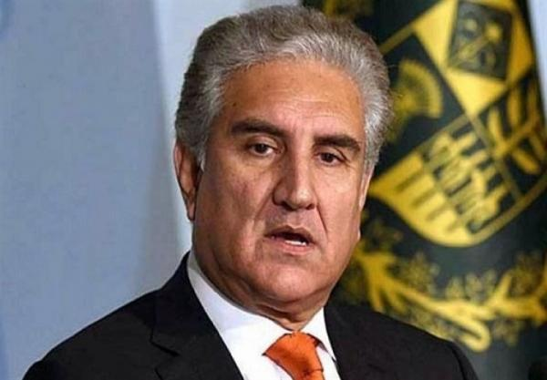 قریشی: اتهام زنی مسئله ای را حل نمی کند؛ افغانستان نیازمند رهبری کارآمد است