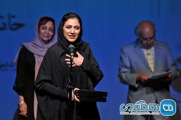 مونا فرجاد از سینما و تئاتر در شرایط کرونایی می گوید