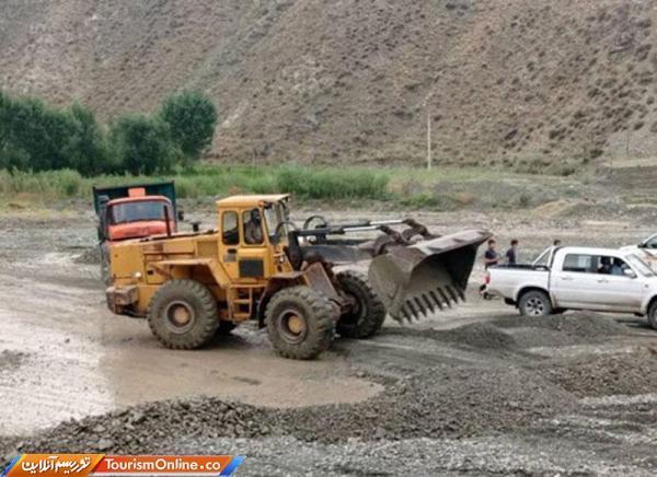 سیلاب تابستانی این استان ها را تهدید می نماید