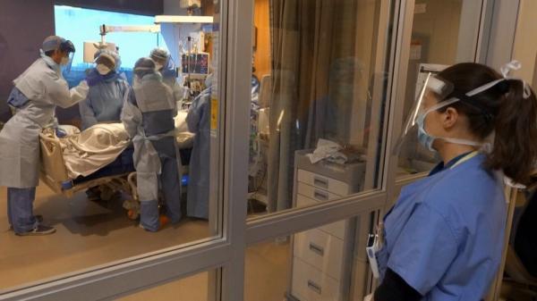 ویزای کانادا: همزمان با افزایش موارد ابتلا به کرونا در کبک، واکسن کرونا برای کلیه پرسنل درمان الزامی می گردد.