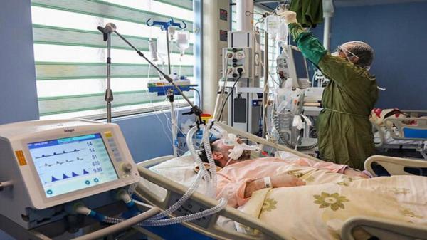 شناسایی 510 بیمار نو مبتلا به کرونا ویروس در استان اصفهان