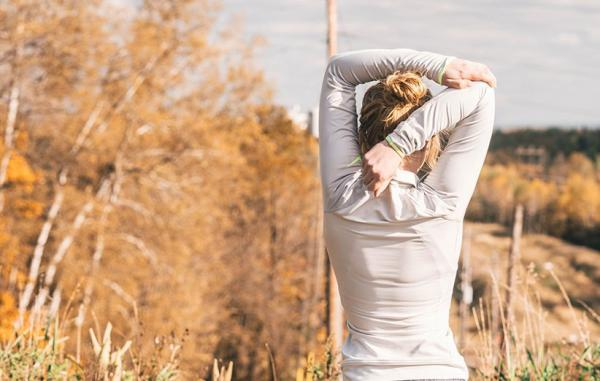 آیا ورزش در دوره سندرم پیش از قاعدگی (PMS) می تواند مفید باشد؟