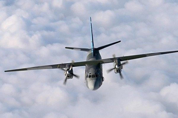 تور ارزان روسیه: هواپیمای آنتونوف 26 روسیه از رادار خارج شد