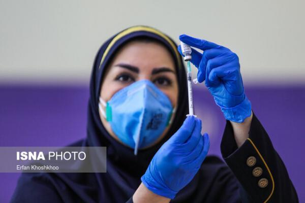 رتبه نخست آذربایجان شرقی در تزریق واکسن، شروع واکسیناسیون کرونایی 12 ساله ها